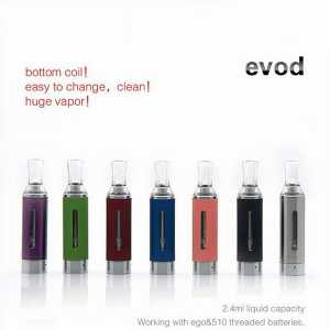 EVOD (MT3)  Clearomizer