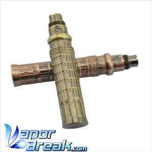 ego Battery The Leaning Tower of Pisa battery 900mah