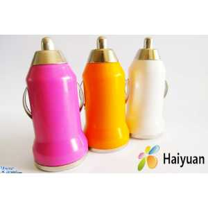 mini car charger for E cigarette