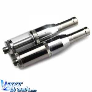 DID rebuildable Atomizer
