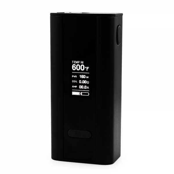 Connu Joyetech Cuboid 150W TC Mod HD32