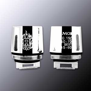 V8 BABY-X4 coil head for TFV8 BABY ATOMIZER