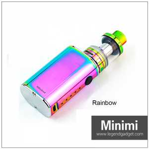 KSD Minimi 50W Starter Kits