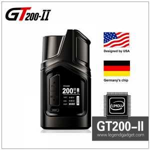 GTRS GT200 TC Mod