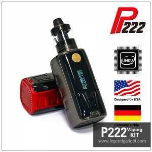 GTRS P222 Starter Kits