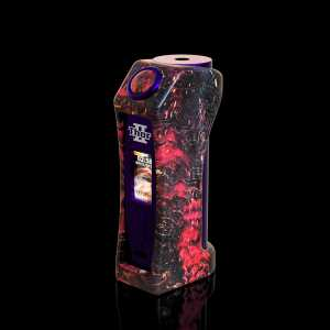 Thor II DNA75C Stabilized Wood TC Mod