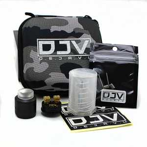 DEJAVU RDA Dripping Atomizer Kits