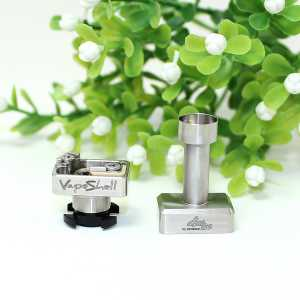 SXK Vape Shell RBA for BB Box